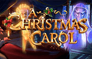 A Christmas Carol в онлайн казино 777
