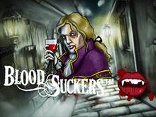 игровой слот Вампиры онлайн