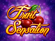 Азартная игра Fruit Sensation онлайн