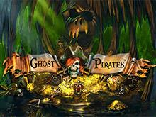 Ghost Pirates - играй на деньги