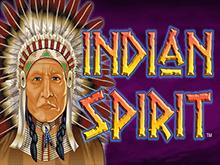слот Indian Spirit в казино Вулкан
