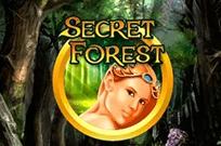 Secret Forest самые популярные слоты