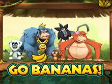 777 игра на деньги Вперед Бананы