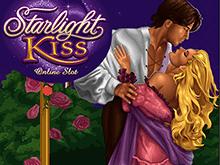 Играть в азартный слот Поцелуй В Свете Звезд онлайн