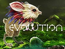 Онлайн-слот Эволюция