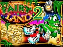 Азартный автомат Fairy Land 2
