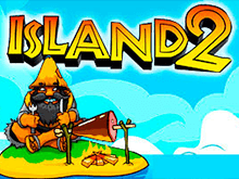 Слот Island 2 бесплатно