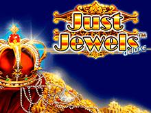 онлайн слот Just Jewels Deluxe