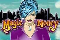 Игровой автомат Magic Money