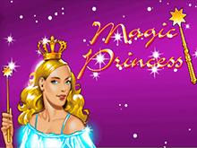 автомат на деньги Magic Princess
