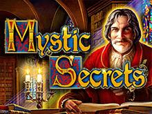 автомат Mystic secrets в интернет казино