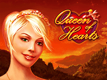 Азартная игра Queen of Hearts онлайн