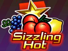 Sizzling Hot в казино Вулкан