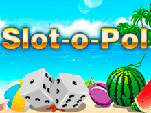 Slot-o-Pol - играть на деньги