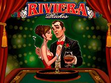 Богатство Ривьеры в игровом казино