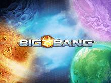 Игровой автомат на деньги Большой Взрыв